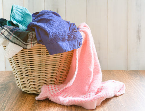 Consider How to Dry your Clothes